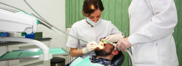 - Clínica Dental Perejoan