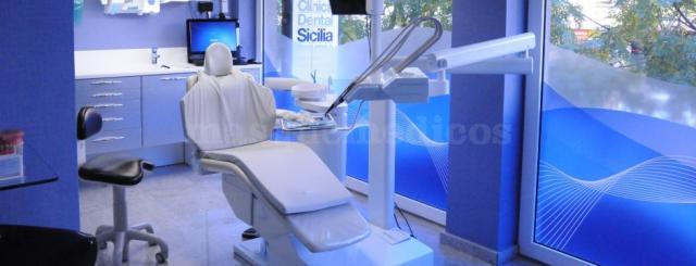 - Clínica Dental Sicilia