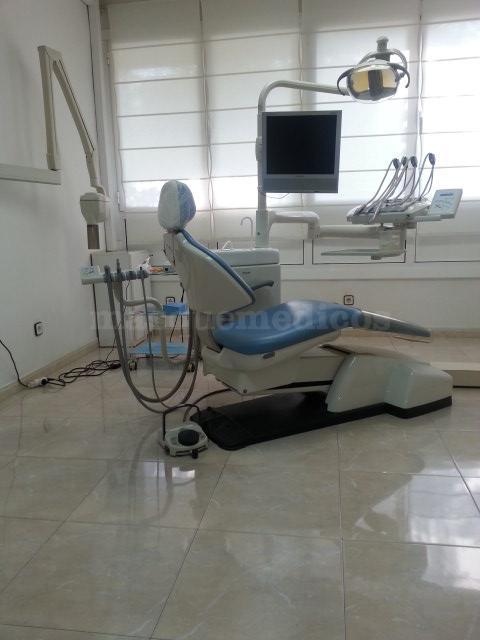 Dentalux Clínica Dental - Dentalux Clínica Dental