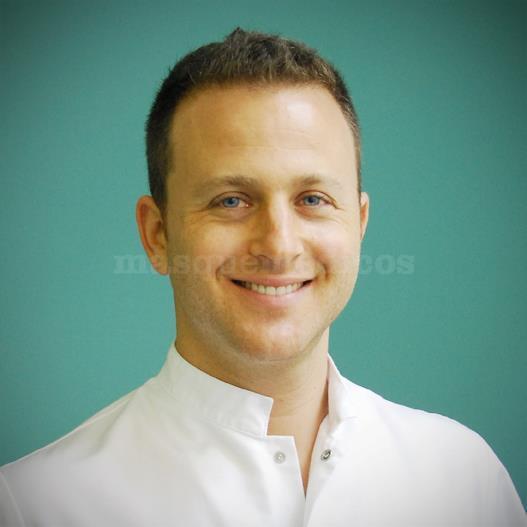 Dr. Friedländer - Dr. Itamar Michael Friedländer