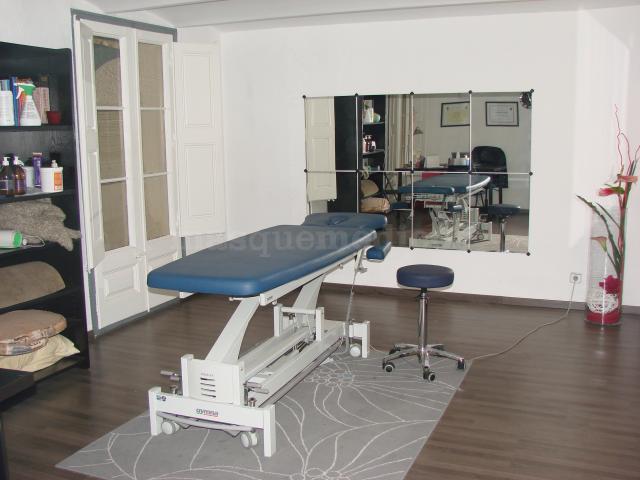 Sala Osteopatia - ActitudZen