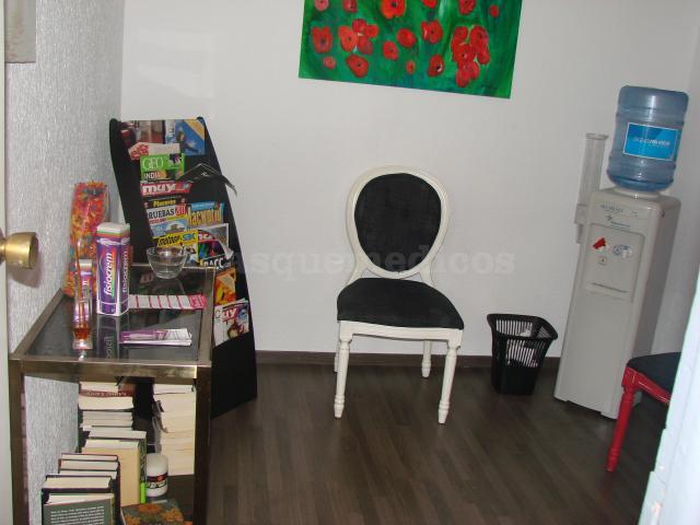 Sala de espera - ActitudZen