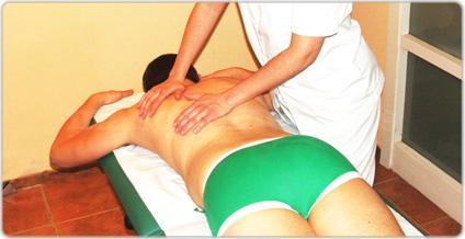 - Atlas, tu centro de fisioterapia y osteopatía