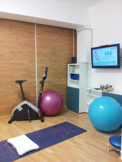 Equipamientos - CAL FISIO. Fisioteràpia, salut i benestar