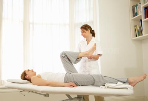 Fisioterapia a domicilio en Barcelona - Fisioakasa