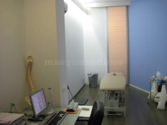 - Ossio, Fisioteràpia i Osteopatia