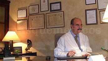 Dr. Miguel Barroeta Gil - Doctor Miguel Barroeta Gil