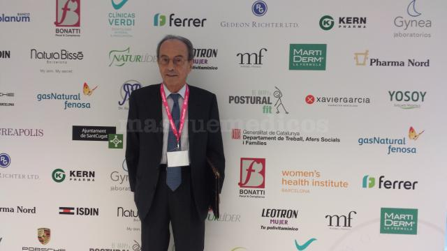 Prof. Santiago Dexeus - Women's Health Institute Barcelona