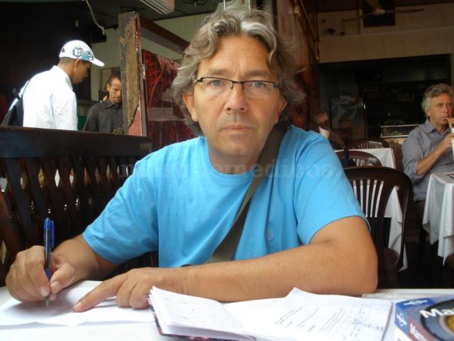 Jordi Sales - Gestalt i Desenvolupament