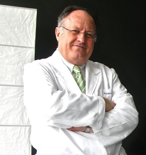 Dr. Enrique Ferrer Rodríguez - Dr. Enrique Ferrer Rodríguez