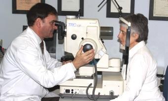 - Cedilás Oftalmología