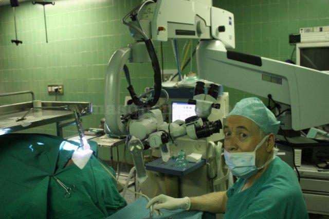 - Clinica ORL L'Eixample