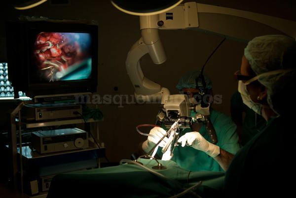 Cirugía de la voz - Dr. Javier Máiz