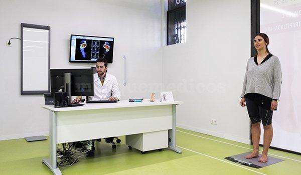 - Clínica Podoactiva Diagonal Barcelona