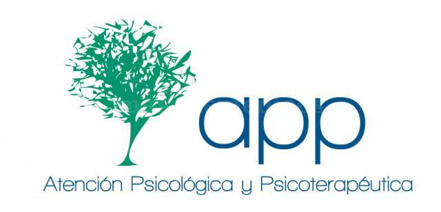 Logo APP - APP Atención Psicológica y Psicoterapéutica