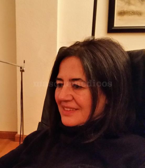 Carmen Ferres - Carmen Ferres Jover