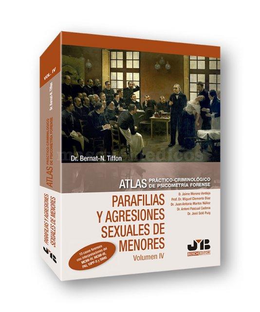- Consultoría en Psicología Legal y Forense - Dr. Bernat-N. Tiffon