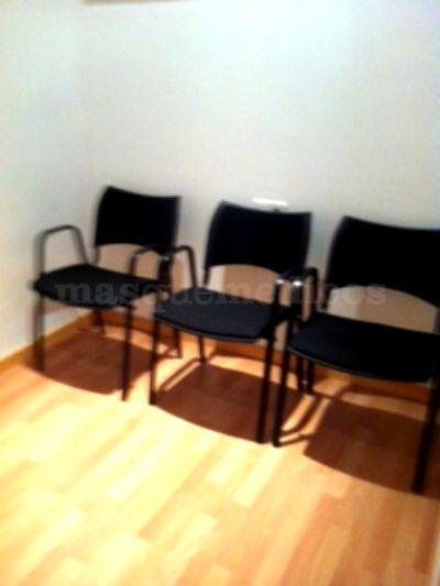 sala de espera - Gabinete Psicológico Barcelona