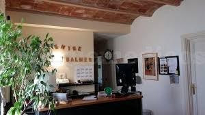 CENTRE BALMES - Gemma Forcada Vilches