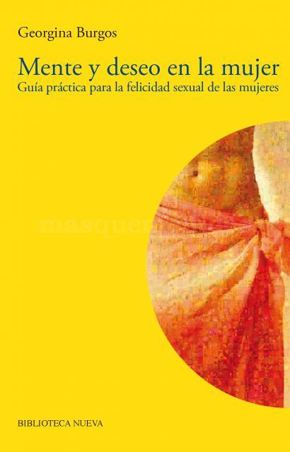 Mente y deseo en la mujer (libro) - Georgina Burgos Gil