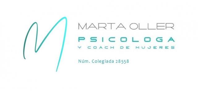 Logo - Marta Oller Durán