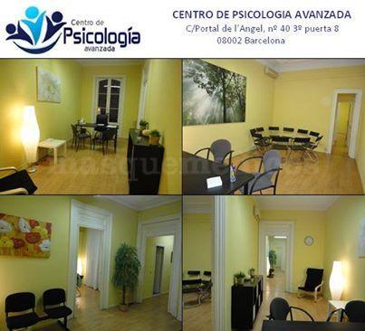Centro de Psicología Avanzada - Montse Costa