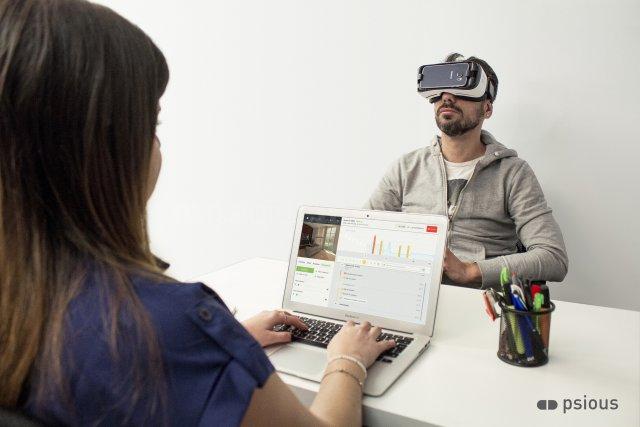 Tratamientos con realidad virtual - Sonia Carod Zamora