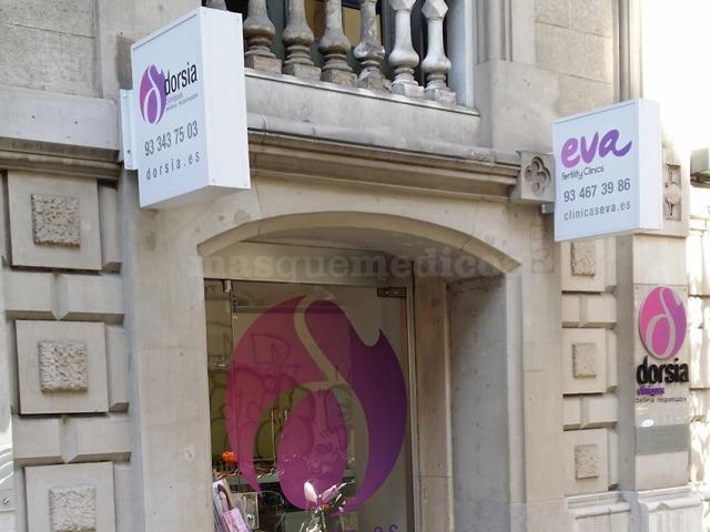 - Clínica Eva Barcelona Gracia