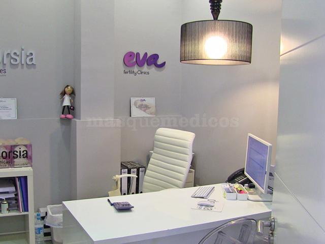 - Clínica Eva Barcelona Ronda Universidad
