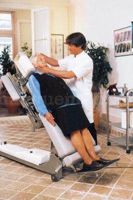 Tratamiento - Centro Quiropráctico de la Columna Vertebral