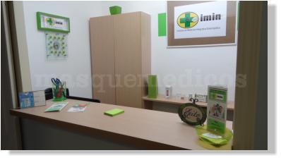 Recepción - Imin Institut