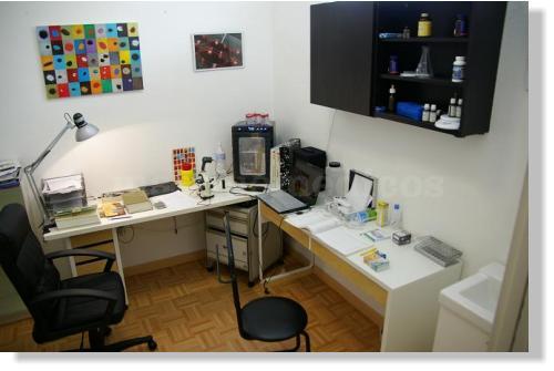 Laboratorio - Imin Institut