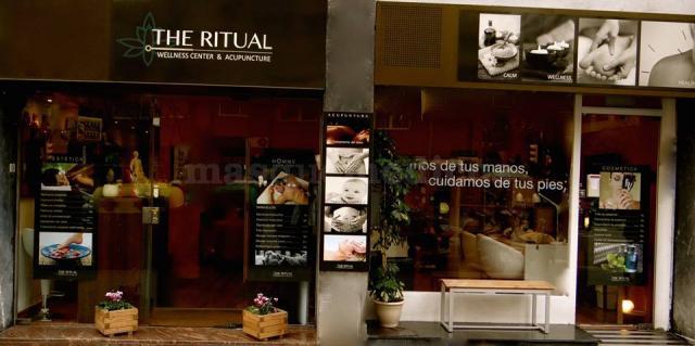 El centro - The Ritual - Wellness Center & Acupuncture