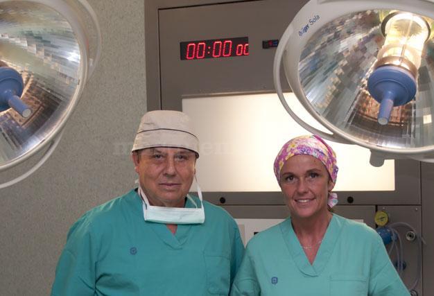 Equipo de trabajo - Instituto Urología Serrate