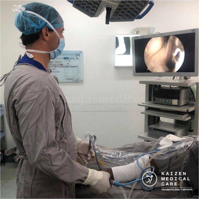 KAIZEN MEDICAL CARE - Andrés de la Espriella