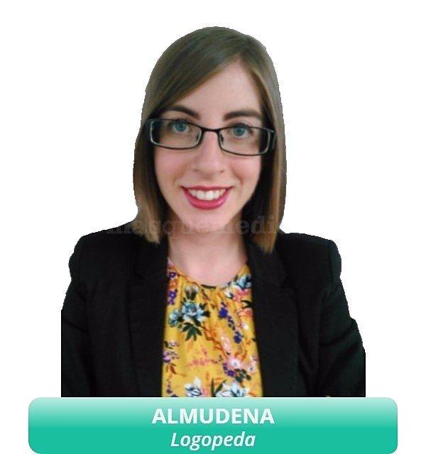 Almudena Núñez - Centros EQ