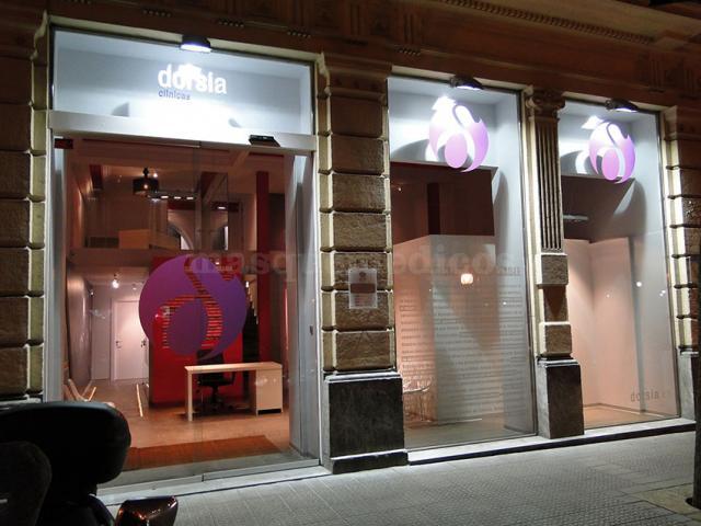 Clínica Dorsia Bilbao - Clínica Dorsia Bilbao