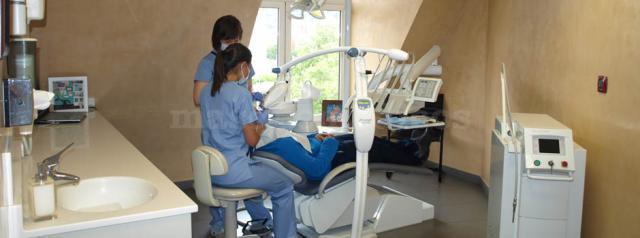Gabinete - Clínica Dental Alustiza