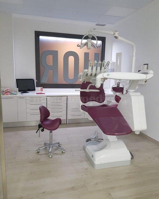 - Clínica Dental Ibaiondo