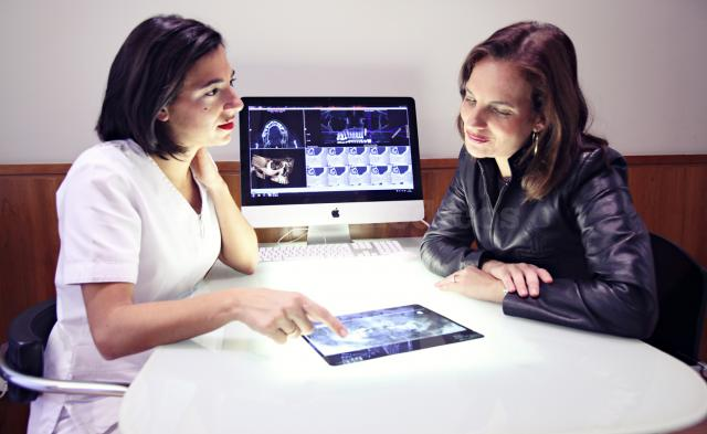 Radiología dental - Clínica Dental La Casilla