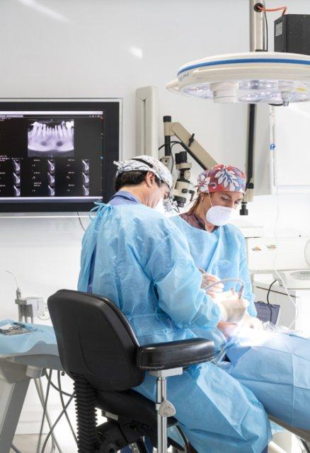 Clínica Dental Zabalegui 2 - Clínica Dental Zabalegui