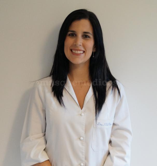 Dra. Nerea Gil Fernández - Nerea Gil Fernández
