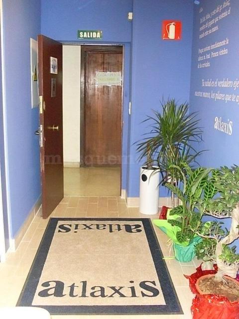 El Centro - Atlaxis Fisioterapia y Rehabilitación