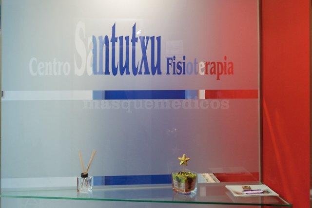 Fisioterapia Santutxu - Centro Fisioterapia Santutxu