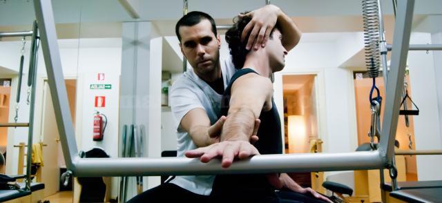 - Centro Fisioterapia Terapilates