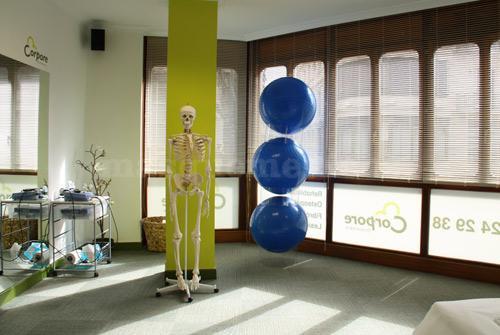 - Corpore Fisioterapia