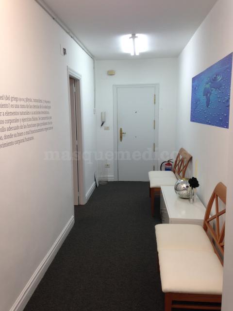 Sala de espera - Leyre Martínez Delgado
