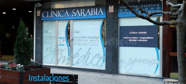 - Clínica Sarabia