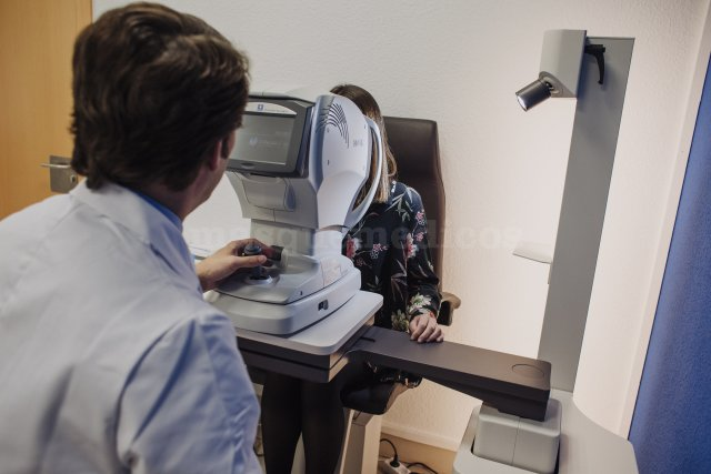 - Instituto Oftalmológico Rodríguez-Ratón