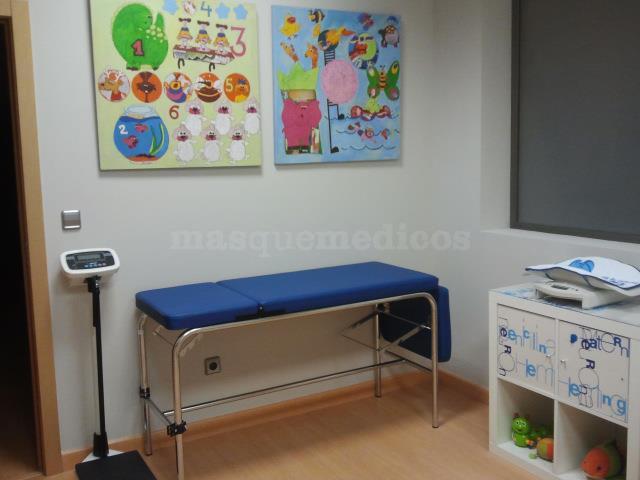 Consulta - Doctor Jorge Cocolina Andrés